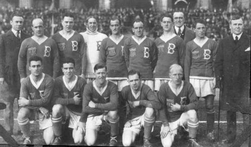 1919 Bethlehem Steel