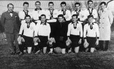 1960 German Hungarians