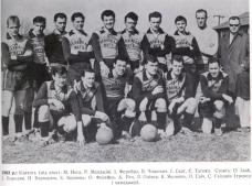 1963 Ukrainian Nationals
